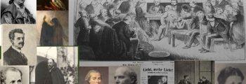Weitere Persönlichkeiten engagierten sich für den Spiritismus