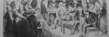 Die spiritistische Lehre zwischen 19. und 20. Jahrhundert