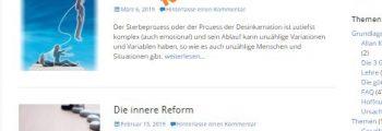 Informationsportal kardec.de jetzt online!